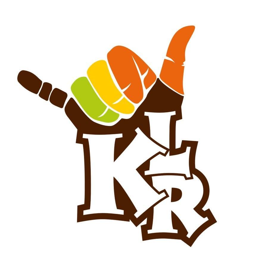 Kilpailutyö #20 kilpailussa Diseñar un logotipo for KLR