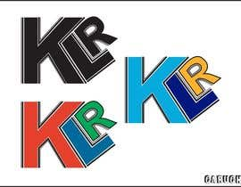 #35 for Diseñar un logotipo for KLR by caruchi1