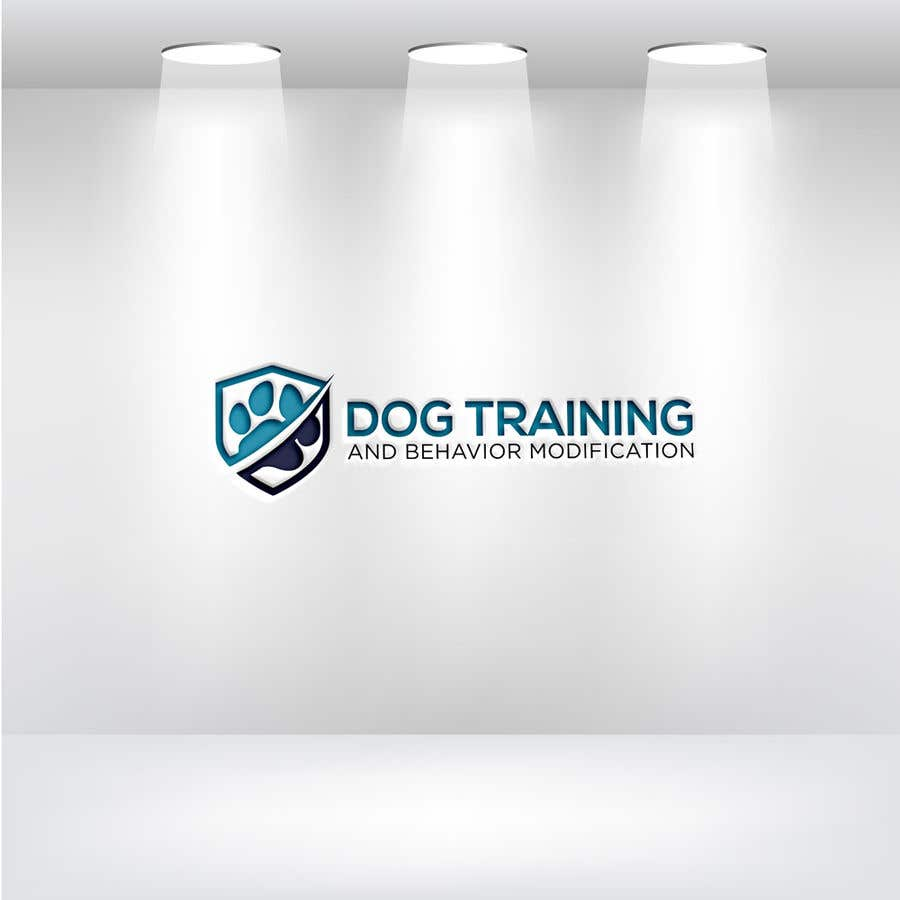 Contest Entry #                                        87                                      for                                         Logo revamp for dog training and behavior modification business