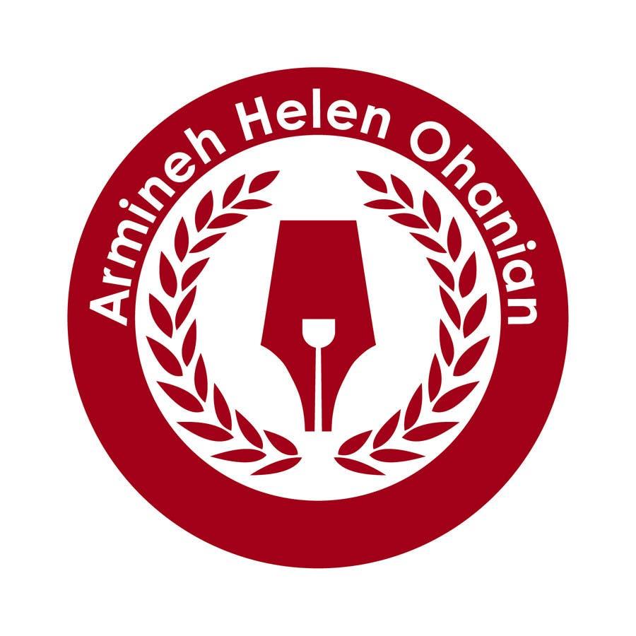 Konkurrenceindlæg #89 for Design a Logo for an Author