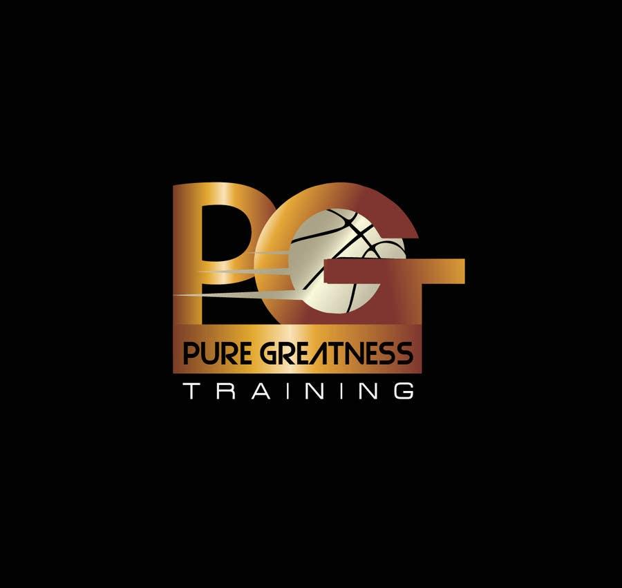 Konkurrenceindlæg #52 for Design a Logo for Pure Greatness Training