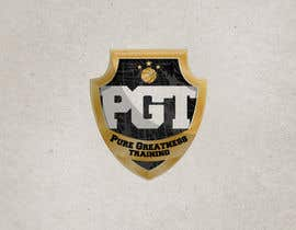 #80 for Design a Logo for Pure Greatness Training af GeorgeOrf