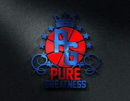 kmworkmoney tarafından Design a Logo for Pure Greatness Training için no 59