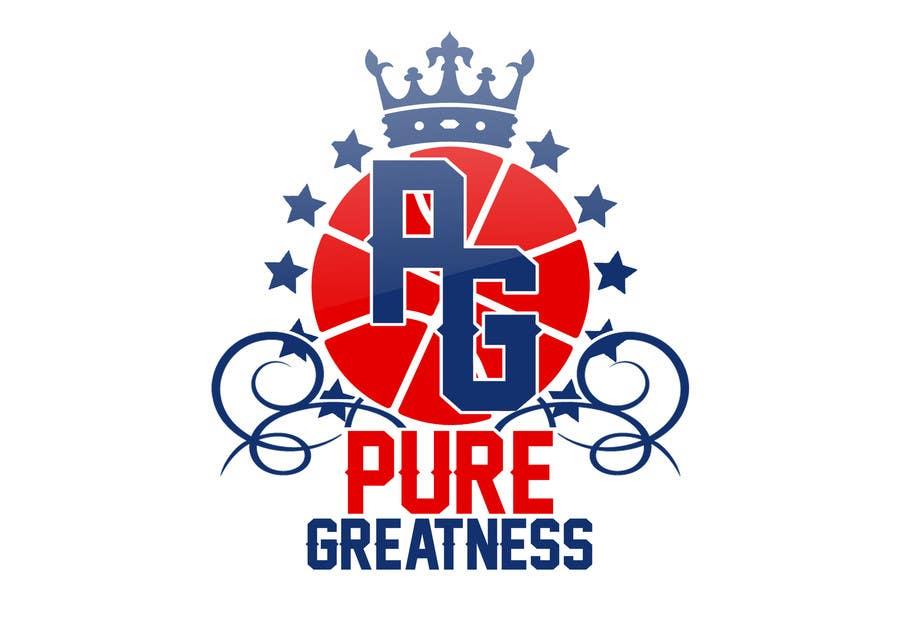 Konkurrenceindlæg #60 for Design a Logo for Pure Greatness Training