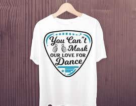#227 untuk Dance  recital T-shirt Design oleh Ismatara26