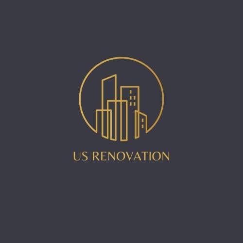 Proposition n°                                        31                                      du concours                                         je besoin crée logo pour ma entreprise de rénovation