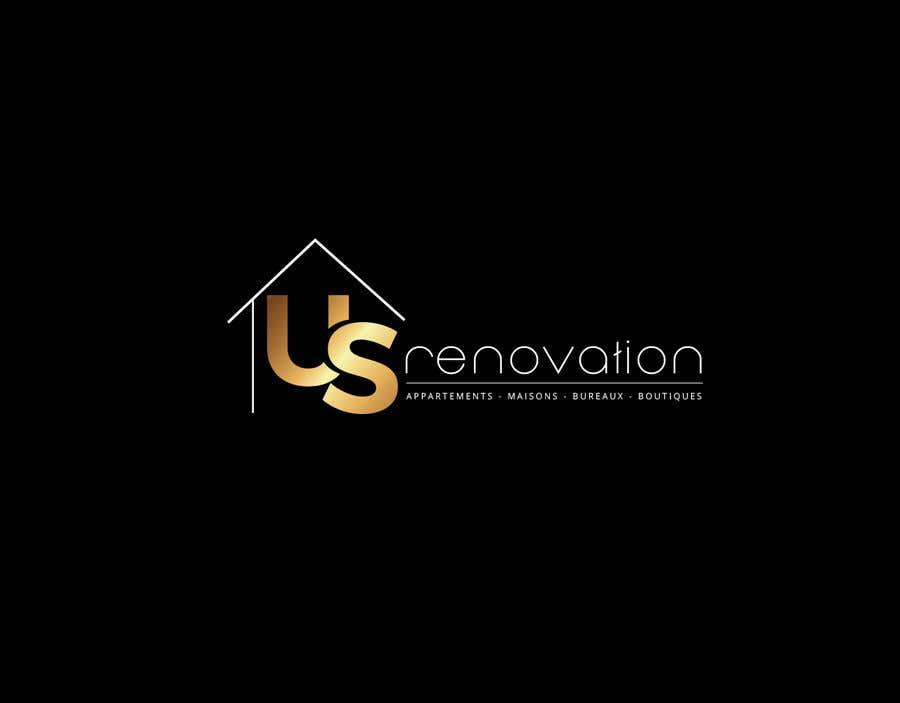Proposition n°                                        63                                      du concours                                         je besoin crée logo pour ma entreprise de rénovation