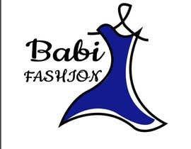 #591 для Fashion Company Logo от chanbabu