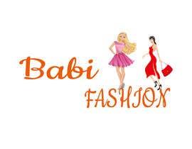 #593 для Fashion Company Logo от chanbabu