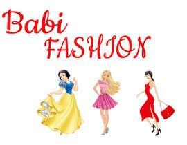 #597 для Fashion Company Logo от chanbabu
