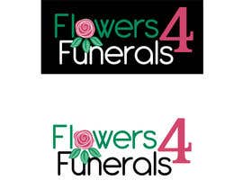 #33 for Logo design for a funeral flower provider (funeral florist) af EcoDesignstu