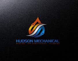 #119 para Design a Logo for  Hudson Mechanical por ayubouhait
