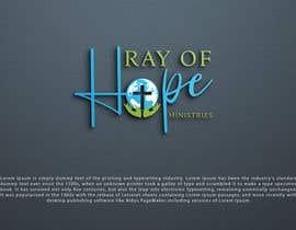 alamindesigner5 tarafından Ray of Hope Ministries için no 245