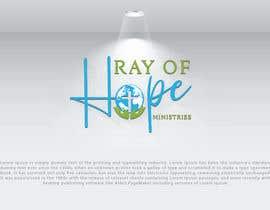alamindesigner5 tarafından Ray of Hope Ministries için no 246