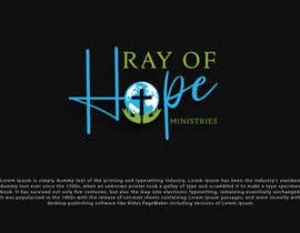 alamindesigner5 tarafından Ray of Hope Ministries için no 247