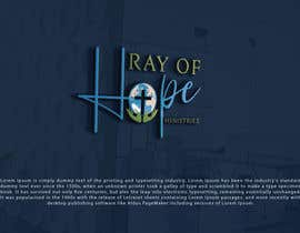 alamindesigner5 tarafından Ray of Hope Ministries için no 248