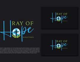 alamindesigner5 tarafından Ray of Hope Ministries için no 252