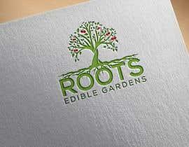 #340 untuk Roots Edible Gardens oleh yousufali5210