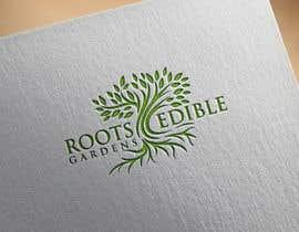 #425 untuk Roots Edible Gardens oleh Rozenaakter2020