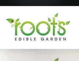 #772 untuk Roots Edible Gardens oleh MiliArtist