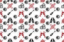 Graphic Design Kilpailutyö #30 kilpailuun I looking for a Repeating Pattern with my brand in mind