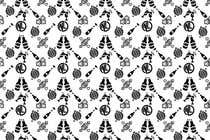 Graphic Design Kilpailutyö #46 kilpailuun I looking for a Repeating Pattern with my brand in mind