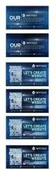 Konkurrenceindlæg #                                                40                                              billede for                                                 EASY WORK: Design Marketing Post cards for Web Development company - 07/04/2021 22:29 EDT