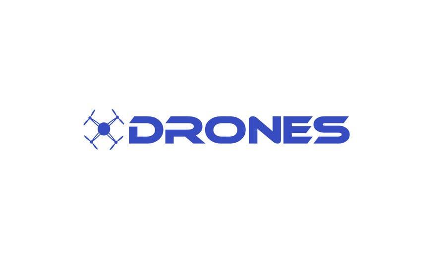 Konkurrenceindlæg #                                        9                                      for                                         Design a Logo for XDRONES.com