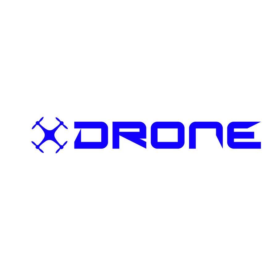 Konkurrenceindlæg #                                        2                                      for                                         Design a Logo for XDRONES.com