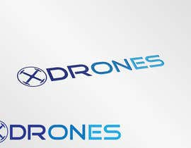 #50 for Design a Logo for XDRONES.com af saqibGD