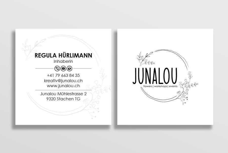 Kilpailutyö #                                        394                                      kilpailussa                                         Design square business cards, Convert Pixel logo to paths