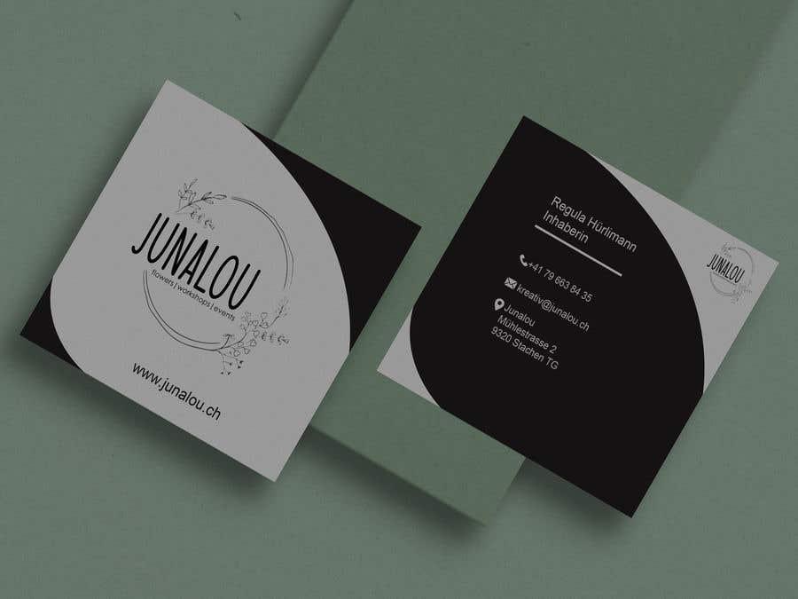 Kilpailutyö #                                        179                                      kilpailussa                                         Design square business cards, Convert Pixel logo to paths