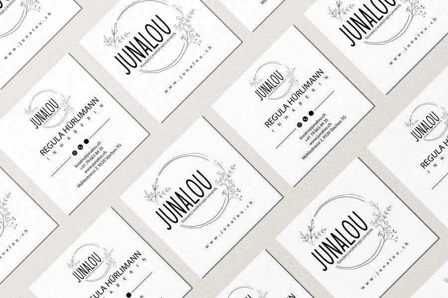 Kilpailutyö #                                        287                                      kilpailussa                                         Design square business cards, Convert Pixel logo to paths