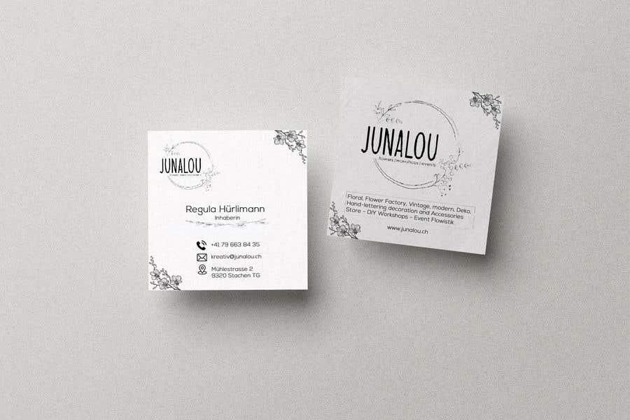 Kilpailutyö #                                        231                                      kilpailussa                                         Design square business cards, Convert Pixel logo to paths