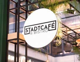 #448 for Rathaus-Café & Bistro by Psyto
