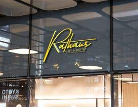 #363 for Rathaus-Café & Bistro by localpol24