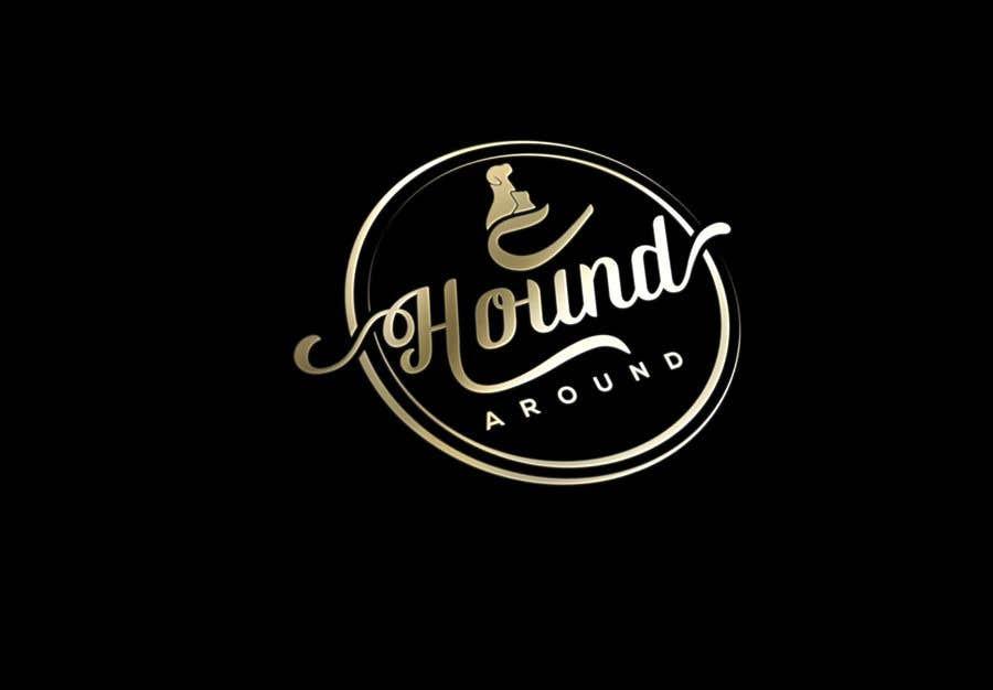 Penyertaan Peraduan #                                        119                                      untuk                                         Hound Around