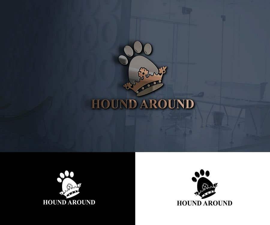Bài tham dự cuộc thi #                                        49                                      cho                                         Hound Around