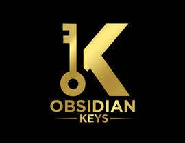 #189 for Obsidian Keys by MDBAPPI562