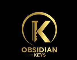 #191 for Obsidian Keys by MDBAPPI562