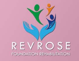 #81 for Revrose Foundation Logo by masifalis1