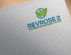 #91 for Revrose Foundation Logo by rafiqtalukder786