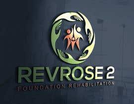 #92 for Revrose Foundation Logo by ah5578966