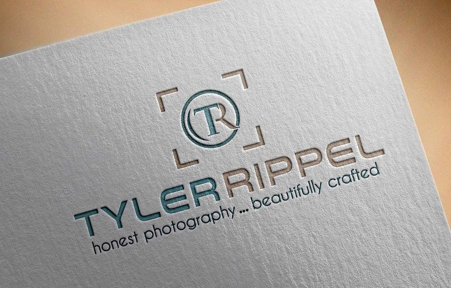 Contest Entry #344 for Design a logo for my photography business