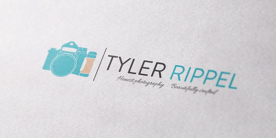 Contest Entry #310 for Design a logo for my photography business