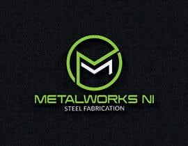 #95 untuk Company logo and signature oleh mdatikurislam013