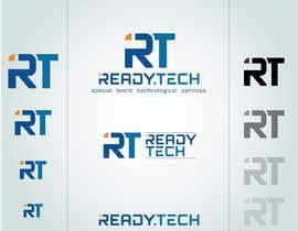 #402 for Design a new logo for a technology company af LeoDesenhoseCia