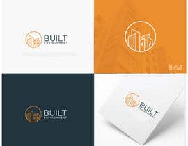 #815 untuk Built Environment Company Logo - 09/04/2021 00:46 EDT oleh bijoy1842