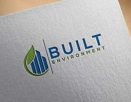#479 untuk Built Environment Company Logo - 09/04/2021 00:46 EDT oleh mstrabeabegum123
