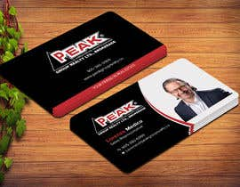 #79 for Business Card + FOR SALE Sign Design af brurmarufa